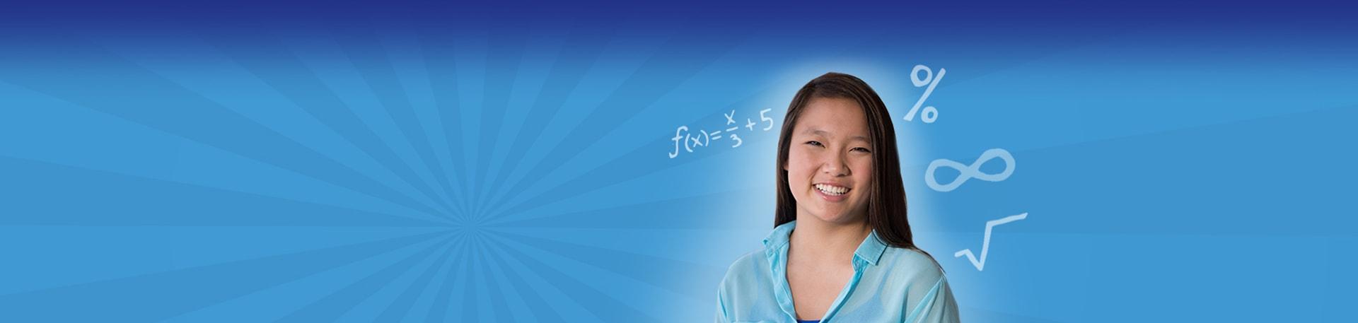Algebra & Geometry | Sylvan of {{center name}}