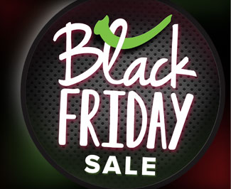 BLACK FRIDAY Opt In