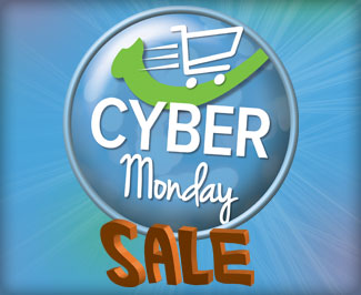 CYBER MONDAY Opt In