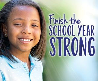 Finish the School Year Strong | Sylvan Learning