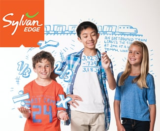 Sylvan Learning Math EDGE