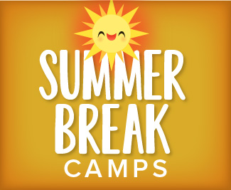 SUMMER BREAK CAMPS