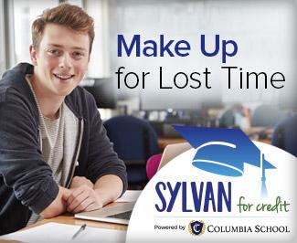 Sylvan for Credit