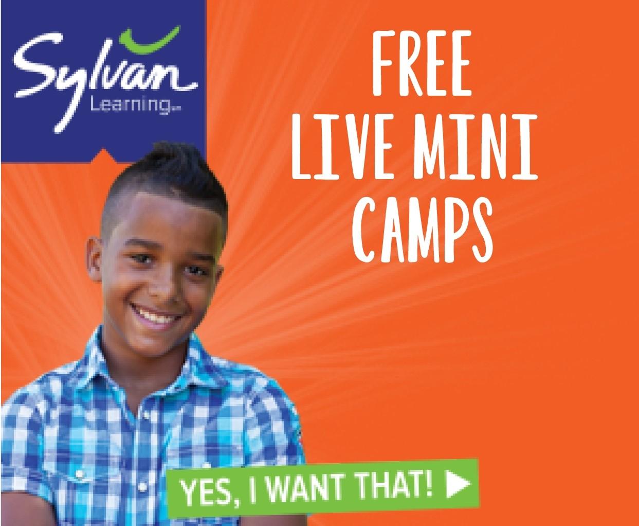 free-live-mini-camps