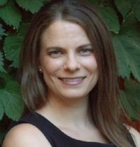 Audra-Marie Bohn, Director