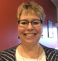 Debbie Forrest, Center Director