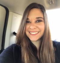 Danielle, Administrative Assistant