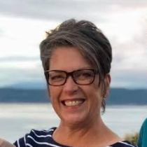 Donette Parry, Teacher/Academic Coach