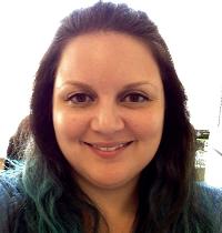 Gwen H., Center Director