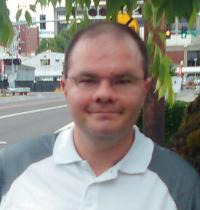 Brian S., UPPER LEVEL MATH INSTRUCTOR