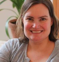 Susie Petersen, Center Director
