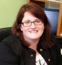 Amy Campbell, Teacher