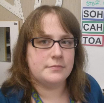 Erin Biederman, Teacher