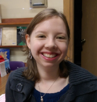 Hayley Kay, Center Director