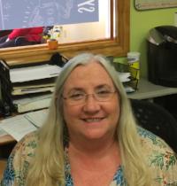 Janet HIcks, Asisstant Director of Education & Tutor