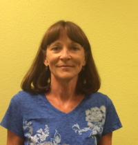 Margie Nummela, Director of Education