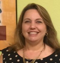 Joan Vaughn, Center Director