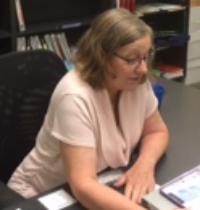 Mary Sanchez, Tutor-Reading, Math, Study Skills