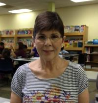 Cynthia Guerra, Reading and Math Teacher