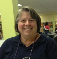 Donna Cameron, Reading and Math Teacher/ Assessment Proctor