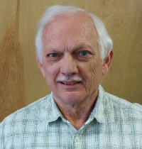 James Larkin, Math / Physics Teacher
