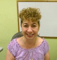 Melissa Sepulveda, Reading and Math Teacher