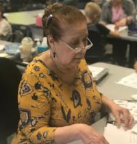 DeAnna Johnson, Reading and Math Teacher