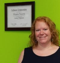 Sharin Najera, Center Director - B.S. in Education
