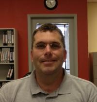 Preston Noble, Math Specialist- Alg 1, Alg 2, Geometry, Pre-Cal, Cal Teacher