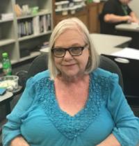Nancy Pollan, Reading and Math Teacher