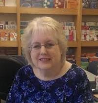 Peggy Ayala, Assessment Proctor/ Math Teacher