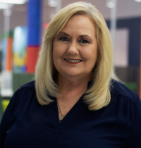 Karen L. Chappell, McAllen Center Lead Teacher