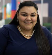 Deyra Pecina, Program Manager