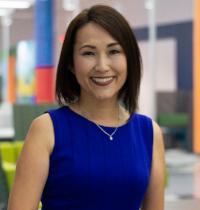 Yuko Garcia, Director of Contract Services