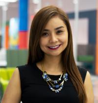 Jennifer Martinez, Assistant Executive Director