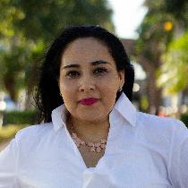 Beatriz  Mendoza, Center Director