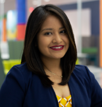 Brenda Sanchez, Director of Program Quality
