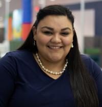 Deyra Pencia, Program Manager