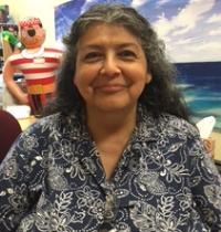 Janie Grover, Reading and Math Teacher