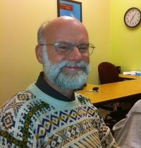 Daniel Grover, Reading, Writing, Math, Study Skills & SAT Prep Teacher