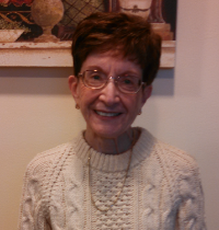 Marilyn Weber, Tutor