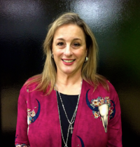 Renda Hawkins, Director of Education