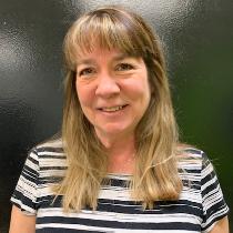 Lori Tipton, Tutor