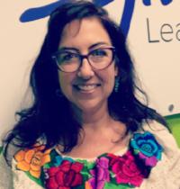 Amanda Saganitso, Director of Education