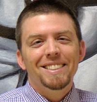Patrick Centner, Math Teacher - Surprise