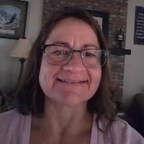 Darcy Blanchard, Director of Education