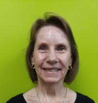Becka, Teacher/Test Administrator