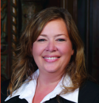 Jodi True, Center Director