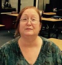 Katherine Saxon, Instructor