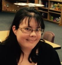 Amber Potts, Instructor